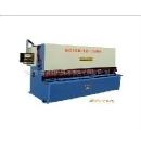 QC12K液压数控剪板机