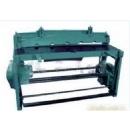 Q11-3×1200机械剪板机