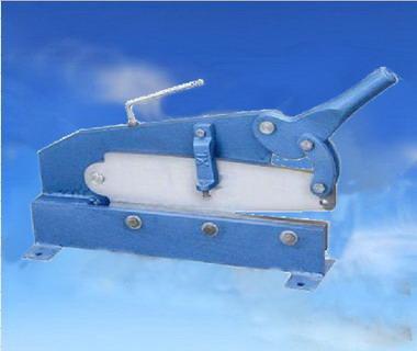 中意XL-300型手动减半